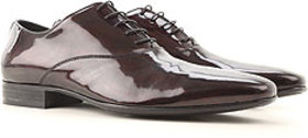 Alberto Vico Lace Up Shoes