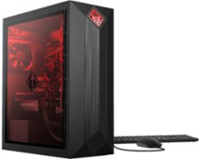 HP - OMEN Gaming - Intel Core i7-9700 - 16GB Memor