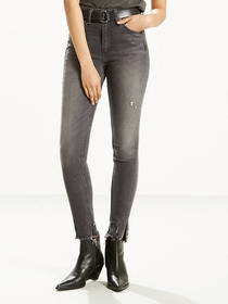 Levi's 721 Altered High Rise Skinny Women's Jeans