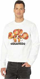 DSQUARED2 Year of The Rat Sweatshirt