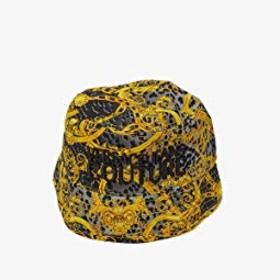 Versace Jeans Couture Leo Chain Print Bucket Hat
