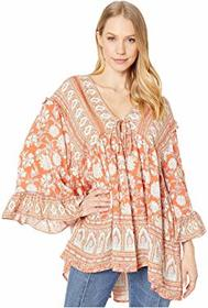 Free People Moonlight Dance Printed