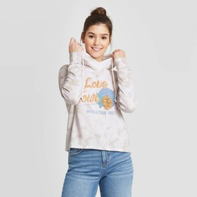 Women's Love Tour Hoodie Sweatshirt - Grayson Thre
