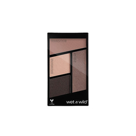Wet n Wild Color Icon Eyeshadow Quads Silent Treat