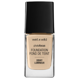 Wet n Wild Foundation Porcelain