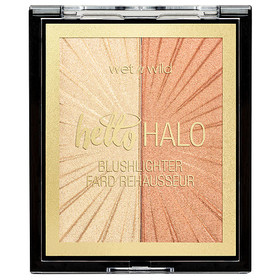 Wet n Wild Hello Halo Blushlighter Glow