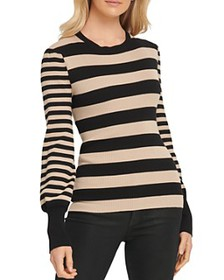 DKNY - Striped Sweater