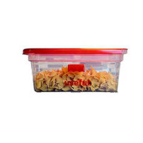Microwave Pasta Cooker with Strainer Lid