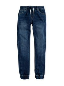 Levi's Boys 4-7 Knit Stretch Jogger Jeans