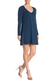 Tart Suzi Long Sleeve Dress