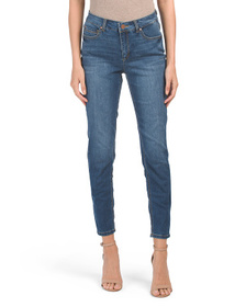 JONES NEW YORK SIGNATURE Lexington Skinny Ankle Je