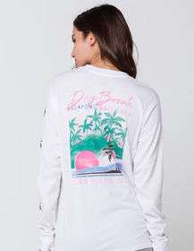 BILLABONG Day Break Womens Tee_