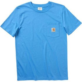 Carhartt CB SS Pocket T-Shirt - Boys'