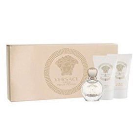 ($25 Value) Versace Eros Perfume Gift Set For Wome