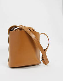 Claudia Canova Mini Bucket Bag