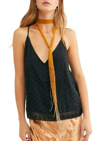 Free People Bright Lights Camisole