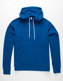 INDEPENDENT TRADING COMPANY Royal Blue Mens Hoodie