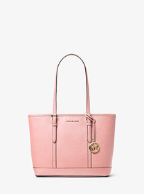 Michael Kors Jet Set Travel Small Saffiano Leather