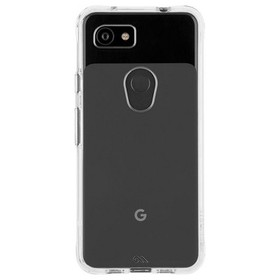 Case-Mate Pixel 3a Tough Clear Case