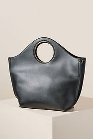 Anthropologie Heather Tote Bag