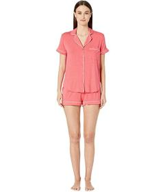 Kate Spade New York Evergreen Fashion Short Pajama