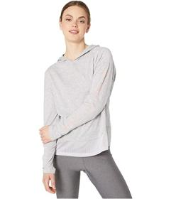 Bebe Sport Dot Logo Long Sleeve