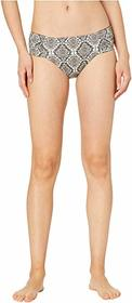 Tommy Bahama Desert Python Reversible High-Waisted
