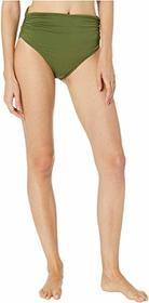 Vince Camuto Riviera Solids Convertible High-Waist