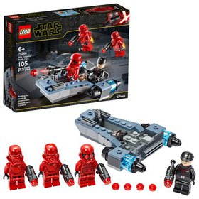 LEGO Star Wars Sith Troopers Battle Pack 75266 Sto