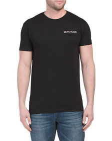 QUIKSILVER Rise And Shine Tee