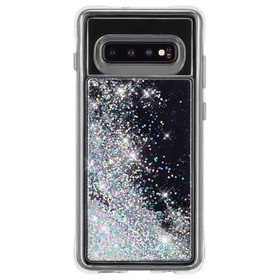 Case-Mate Galaxy S10+ Waterfall - Iridescent Case
