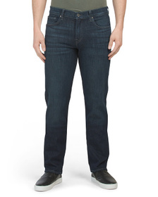 7 FOR ALL MANKIND Standard Clean Pocket Jeans