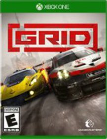 GRID Standard Edition - Xbox One