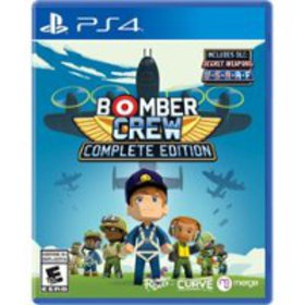 Bomber Crew: Complete Edition - PlayStation 4