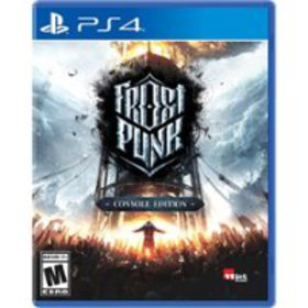 Frostpunk: Console Edition - PlayStation 4