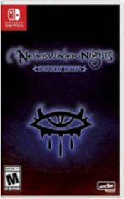 Neverwinter Nights Enhanced Edition - Nintendo Swi