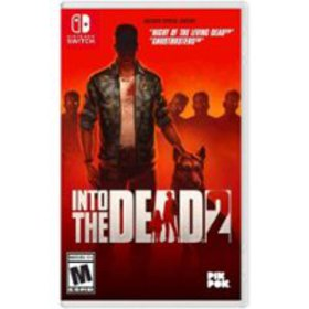 Into the Dead 2 - Nintendo Switch