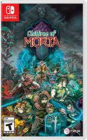 Children of Morta - Nintendo Switch
