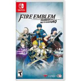 Fire Emblem Warriors Standard Edition - Nintendo S