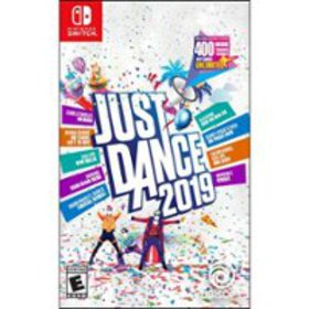 Just Dance 2019 Standard Edition - Nintendo Switch