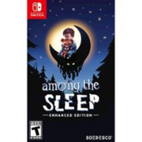 Among the Sleep Enhanced Edition - Nintendo Switch