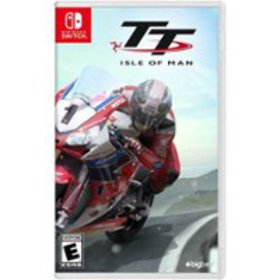TT Isle of Man: Ride on the Edge - Nintendo Switch