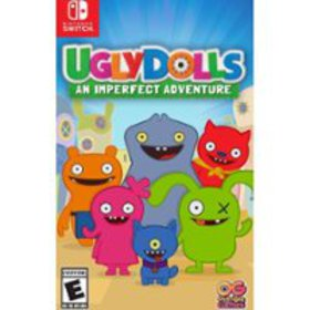 UglyDolls: An Imperfect Adventure - Nintendo Switc