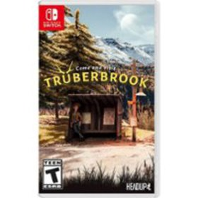 Trüberbrook - Nintendo Switch