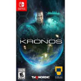 Battle Worlds: Kronos - Nintendo Switch