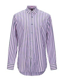 PAUL SMITH - Striped shirt