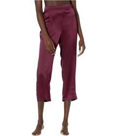 Thistle & Spire Silk Lounge Pants
