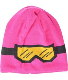 LEGO Kids Snow Beanie with Lego Goggles Pattern (L