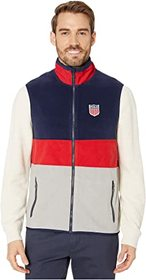Polo Ralph Lauren Americana Fleece Vest