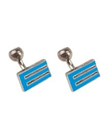 ETRO - Cufflinks and Tie Clips